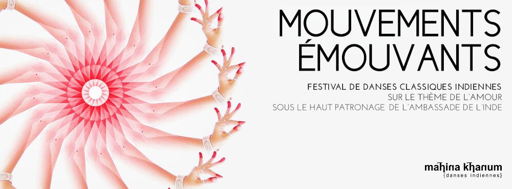 Retour sur le Festival Mouvements Emouvants 2015