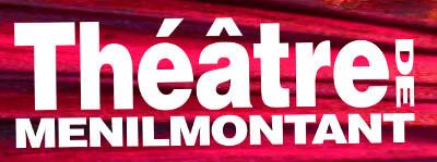 Logo Théâtre de Ménilmontant