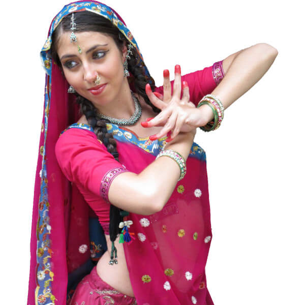 Mahina Khanum cours danse indienne cours danse Bollywood cours danse odissi