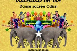 Mahina Khanum - Mille et Une nuits à Paris