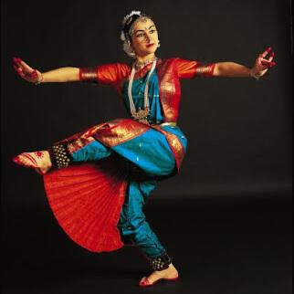 Tarikavalli Bharata Natyam Festival de danses classiques indiennes Mouvements Emouvants