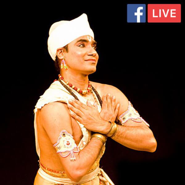 Festival de danses classiques indiennes Mouvements Emouvants Mahina Khanum