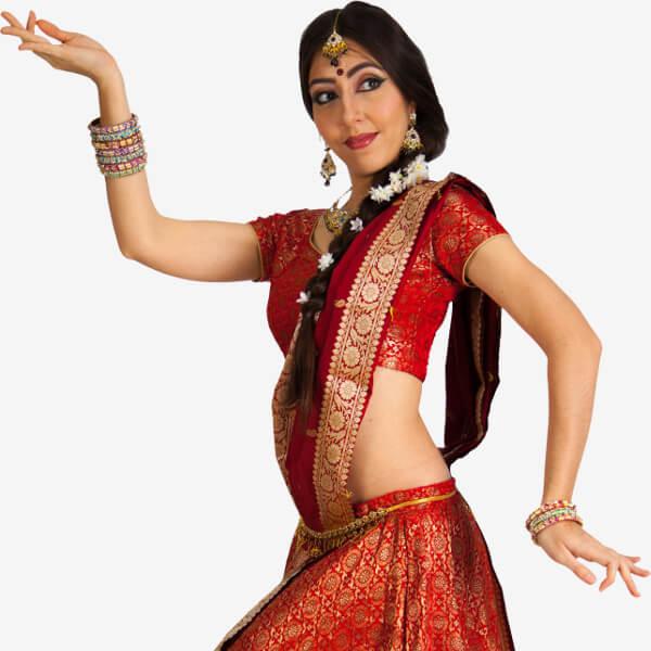 Danse indienne Bollywood Mahina Khanum