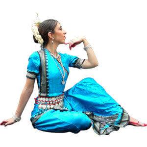 Mahina Khanum cours de danse indienne cours de danse Bollywood cours de danse odissi
